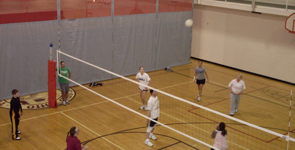 Volleyball (adult open)